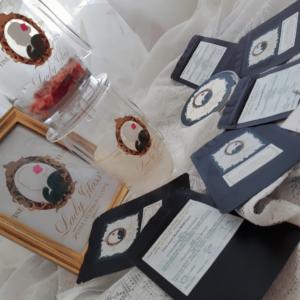 Tea Making Kit Romantic Teafuser